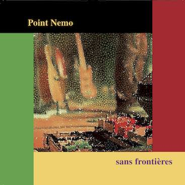 Point Nemo CD